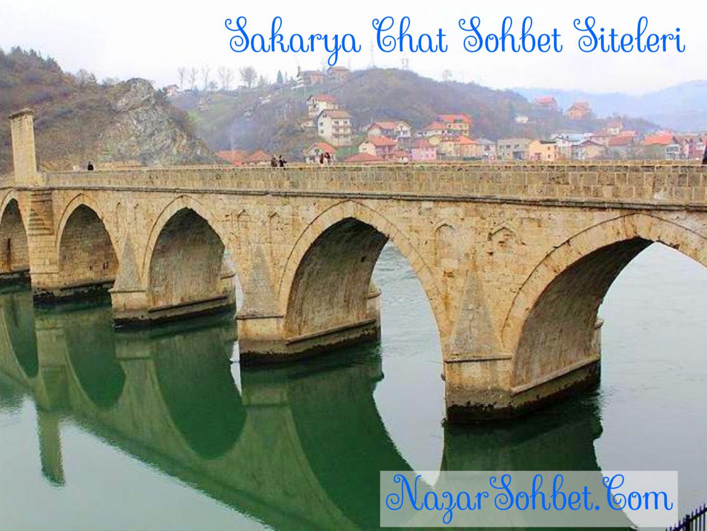 Sakarya Chat Sohbet Siteleri