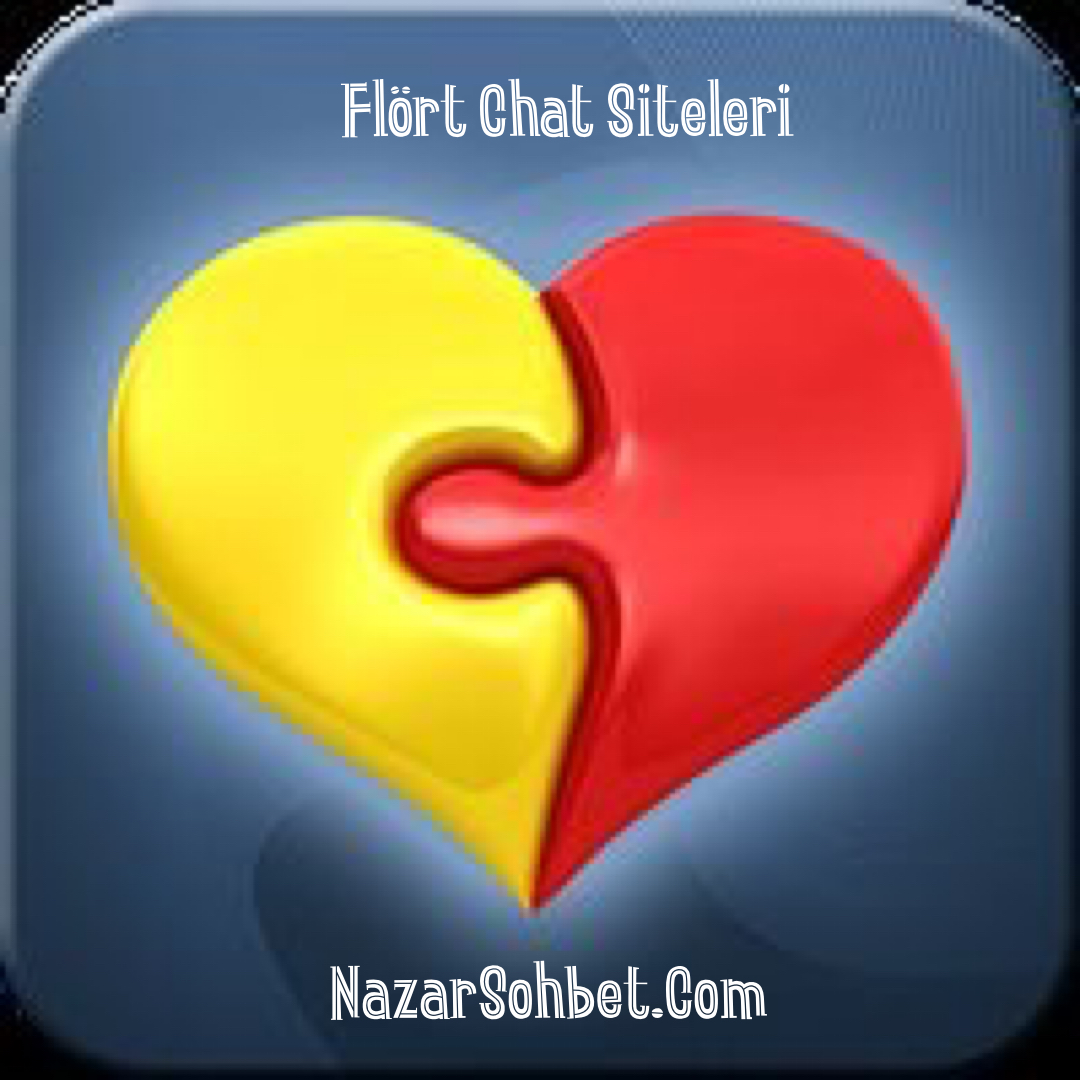 Flört Chat Siteleri