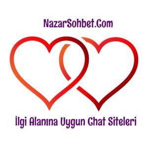 İlgi Alanına Uygun Chat Siteleri
